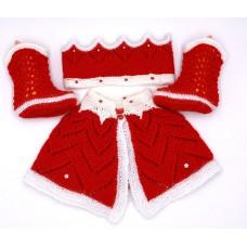 Santa's Christmas set