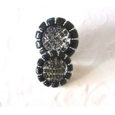 Vintage Buttons (  2 Sizes)